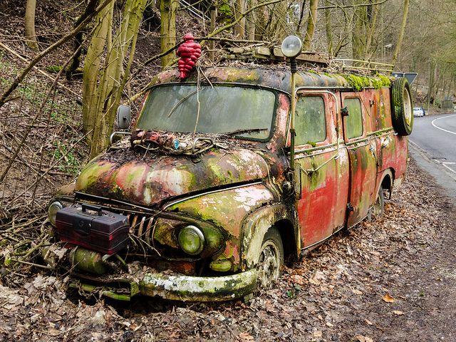 Посетить Чернобыльскую зону отчуждения