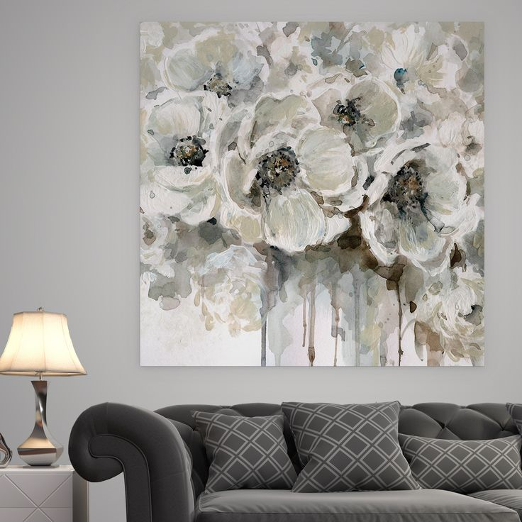 'Quiet Moments' Premium Gallery Wrapped Canvas Wall Art,  'Quiet Moments' Premium Gallery Wrapped Canvas Wall Art,