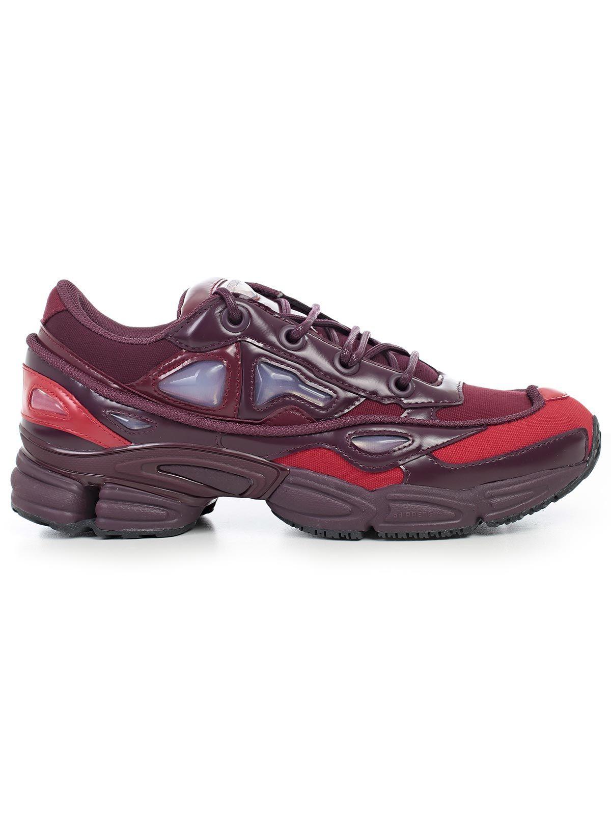 ADIDAS BY RAF SIMONS OZWEEGO III SNEAKERS.  adidasbyrafsimons  shoes ... 9fa2423c9