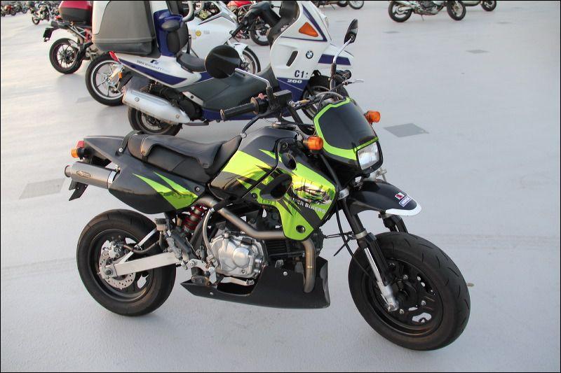 Wonderbaar ROAD RIDER: Kawasaki KSR110   TRAIL #wishlist   Kawasaki ksr TW-09