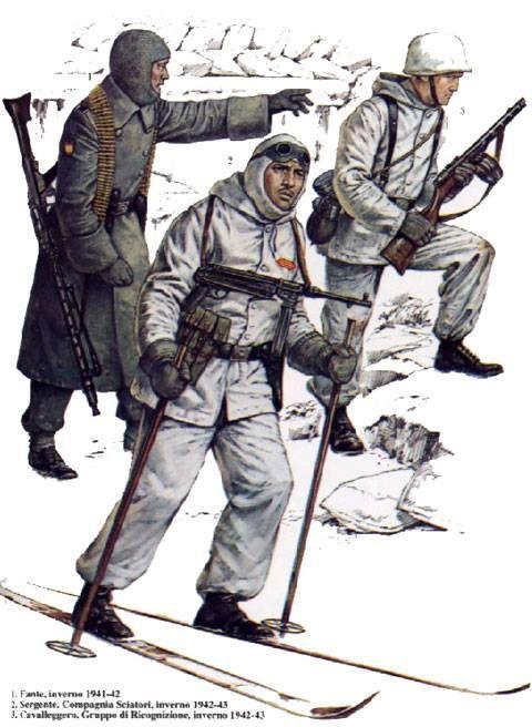 La división 250. Einheit spanischer Freiwilliger de la Wehrmacht