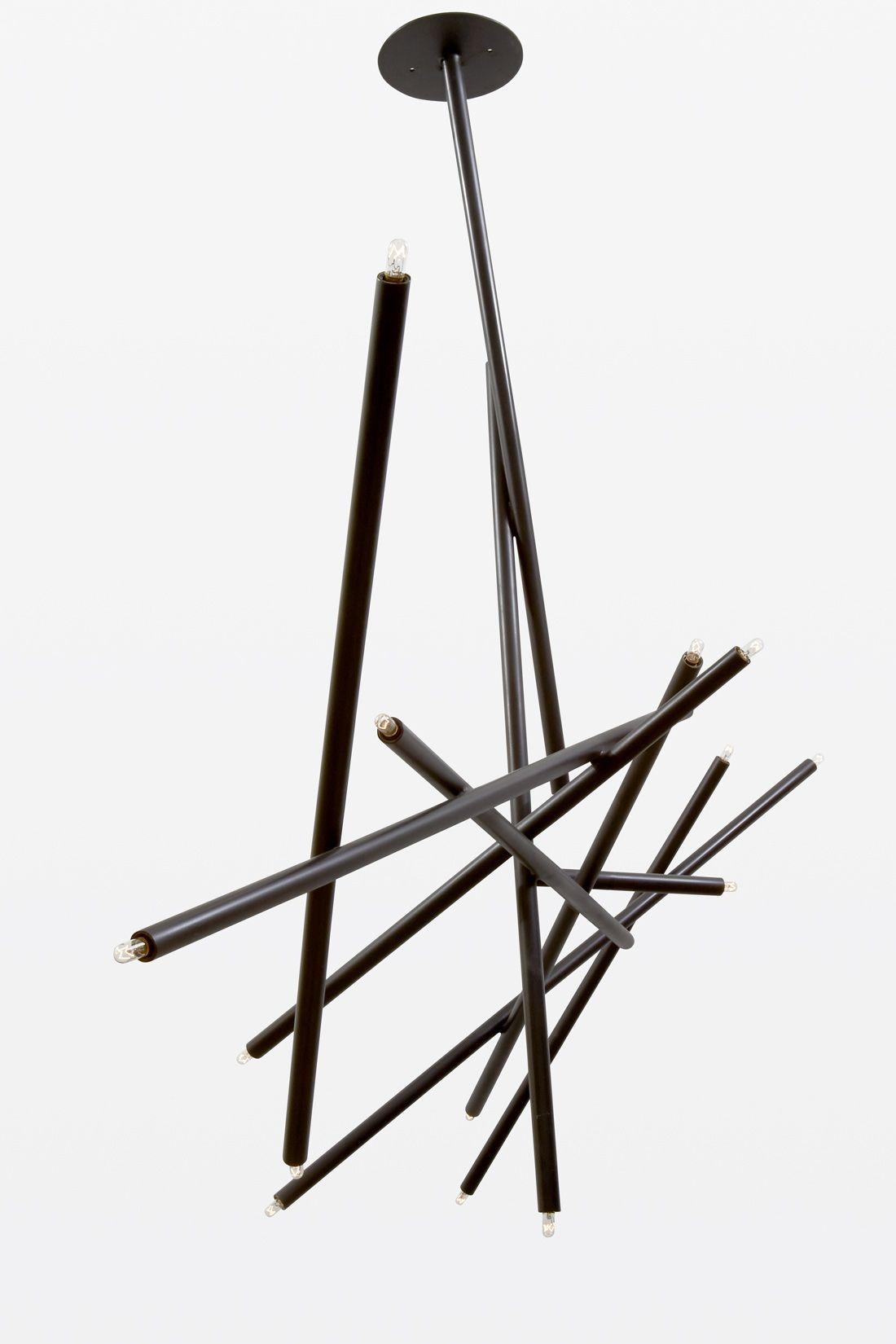 Billy cotton lighting clairage lighting pinterest cotton pick up stick chandelier 10 stick arubaitofo Choice Image