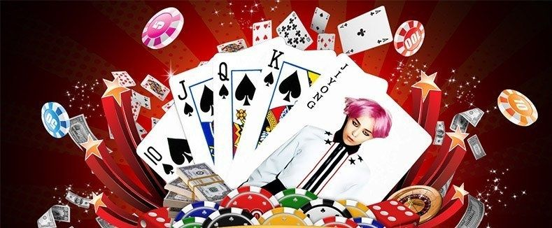 казино с бонусами Play online casino, Online casino