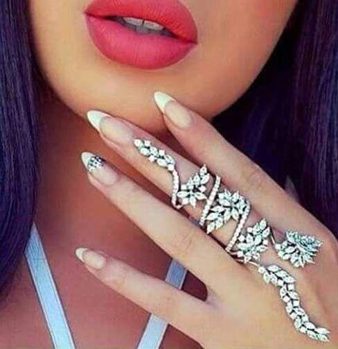 natural short nails designs beauty natural short nails designs ...