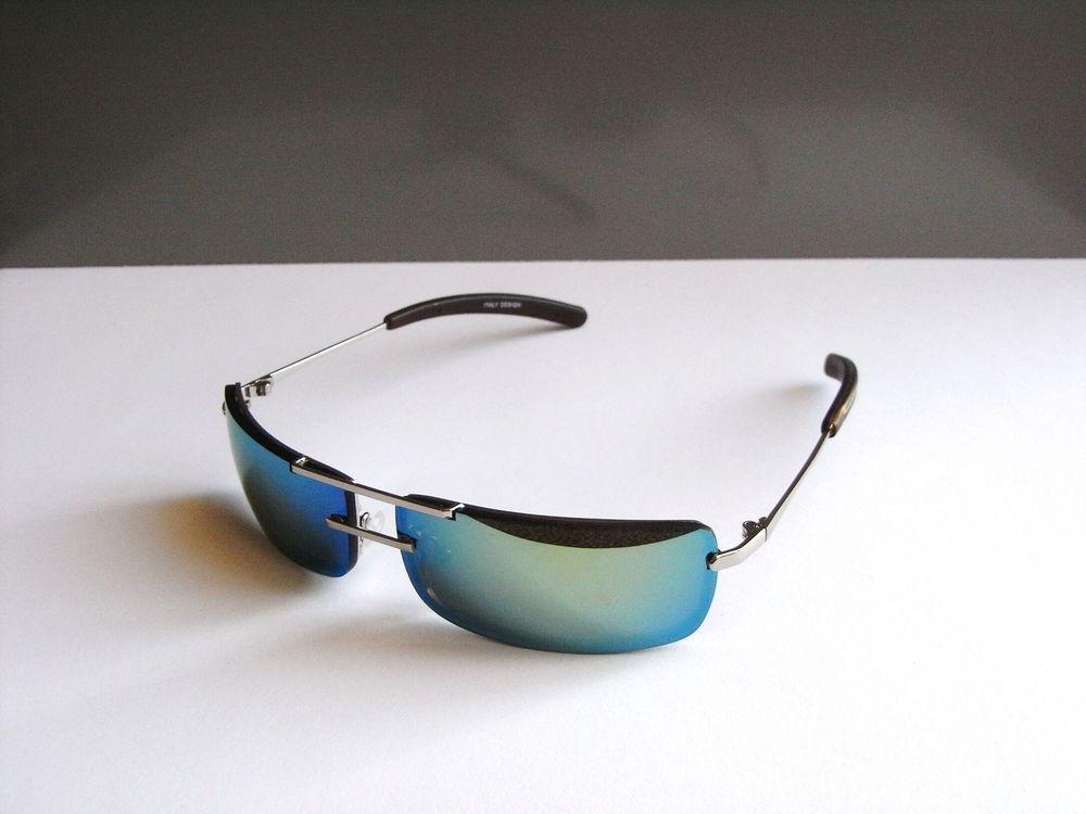 Style Moderne Herren / Damen Sonnenbrille Brille UV 400 Modell 15 verspiegelt 5VYr4g