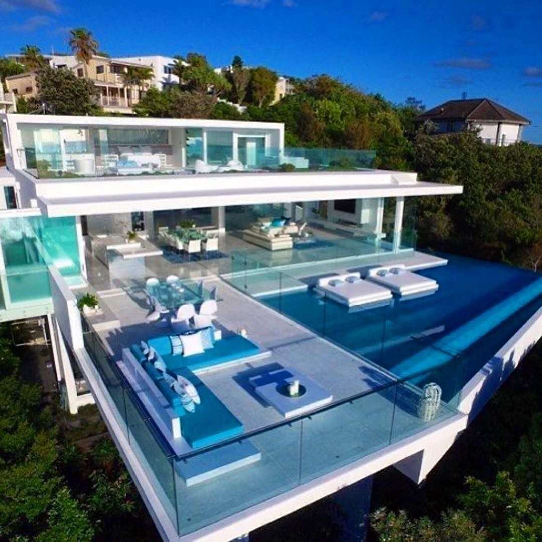 #LuxuryRealEstate Of The Day! Welcome To #Azure Designed