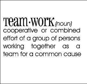 Working Together Quotes Quotes About Teamwork For Kids  Teamwork Definition For Kids .