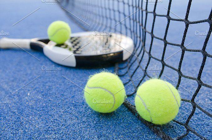 Paddle Tennis Kit Tennis Padel Paddle