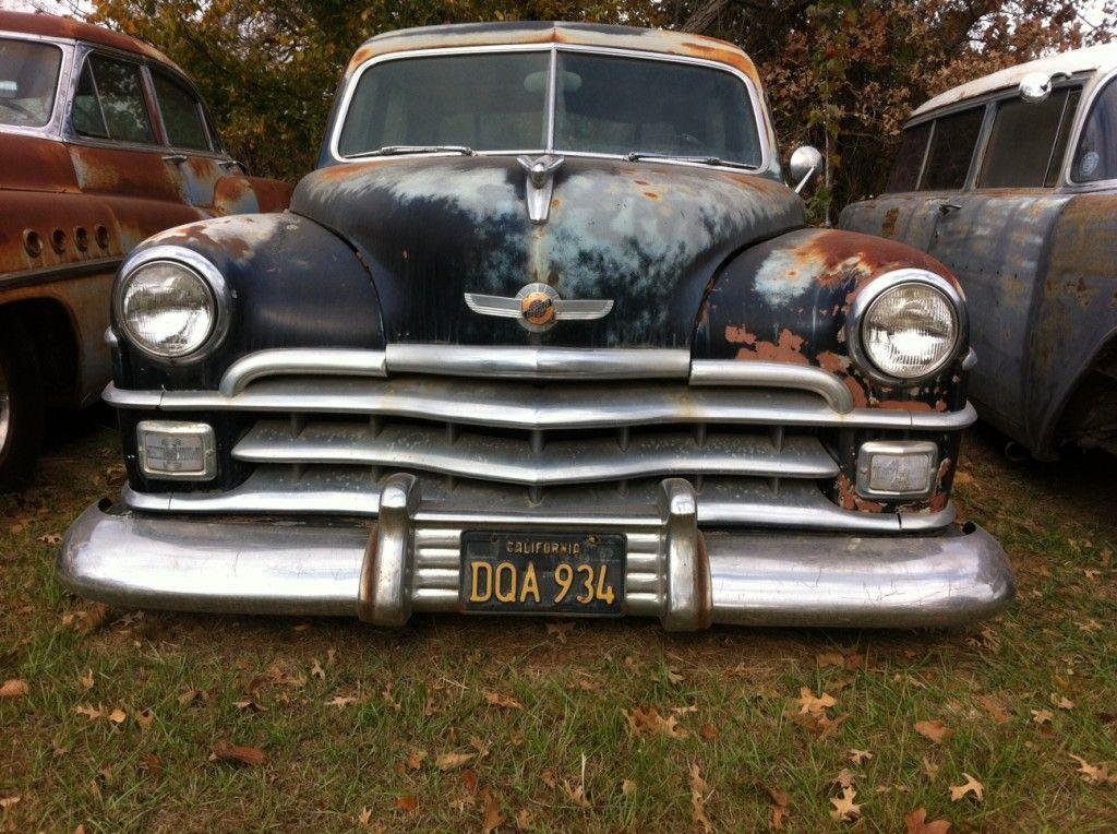 1950 CHRYSLER ROYALE 1   Chrysler Royal   Pinterest   Car trader ...