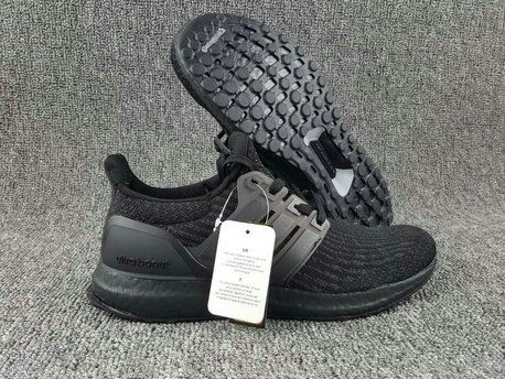 intelectual temor río  new adidas Ultra Boost 3 Triple Black colorway UK Trainers 2017/Running Shoes  2017 | Adidas boost running shoes, New adidas ultra boost, Nike shoes 2017