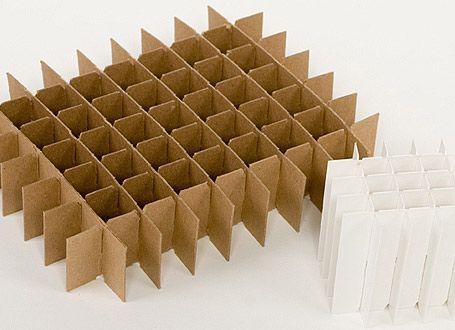 Fantastisch Custom Corrugated Shipping Boxes Chipboard Corrugated Cardboard Dividers