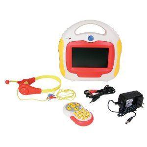 kids portable dvd playermedia player