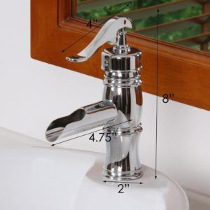 Kitchen Faucet That Looks Like A Water Pump | http ...