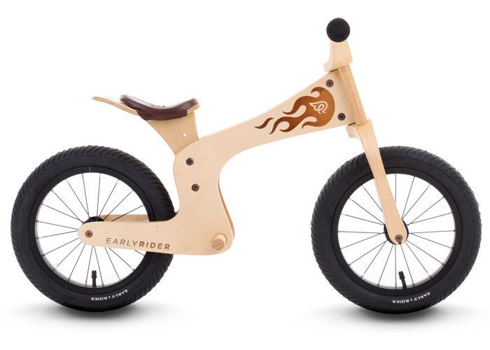 The Ultimate Guide To Balance Bikes And Comparison Chart S