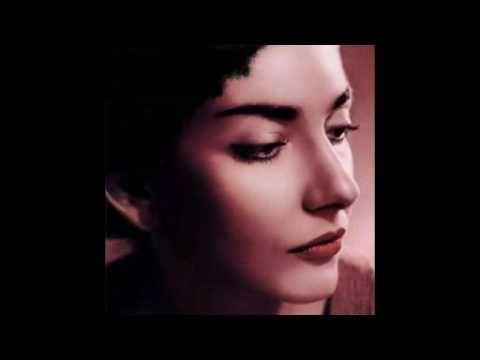 Maria Callas Bellini Norma Casta Diva Torino 10 11 1949 Maria Callas Calla Bellini