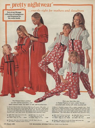 1971-xx-xx Sears Christmas Catalog P376, via Flickr.