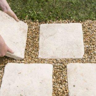 Photo of 46+ Easy & Cheap Garden Path Ideas For Your Beautiful Garden –  46+ Easy & Cheap…