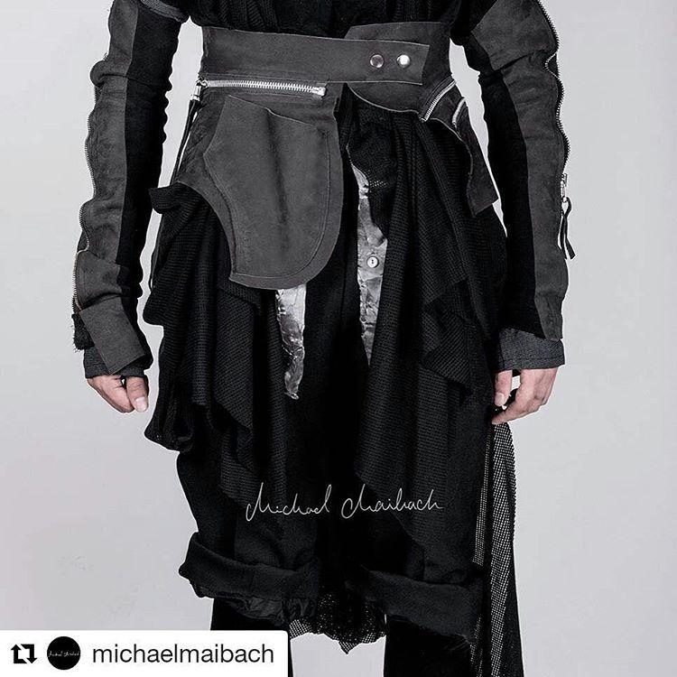Мода апокалипсиса - simply miu