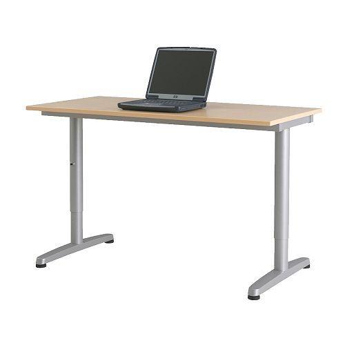 Ikea Us Furniture And Home Furnishings Ikea Galant Desk Ikea Furnishings
