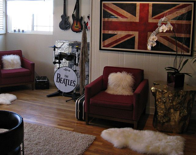 Good Superb Rock N Roll Bedroom 11 Rock N Roll Bedroom Decor Modern Home Decor  Inspiration.