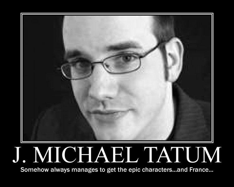J Michael Tatum By Lolamonique On Deviantart J Michael Tatum