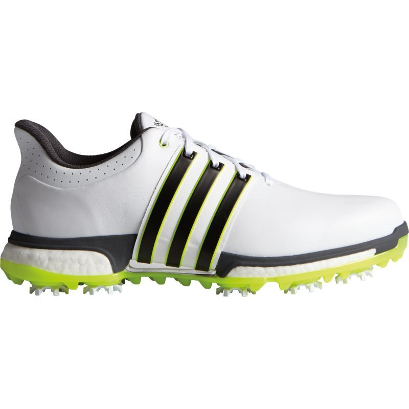 new style f4f8c 8990c adidas TOUR360 Boost Golf Shoes