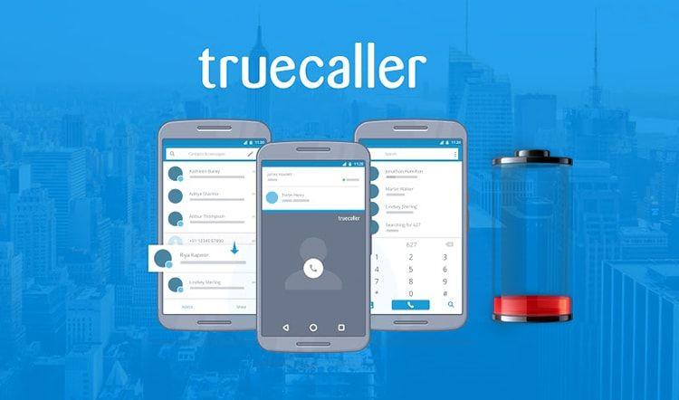 التطبيق الاكثر استهلاكا لطاقة بطارية هاتفك الجوال Caller