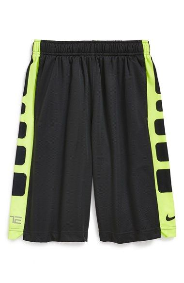 9504ca6eda72 Nike  Elite  Shorts (Big Boys)