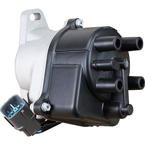 Introducing Brand New Heavy Duty Stock Series Ignition Distributor Complete B16a B18c Dohc Vtec Obd2 B16a2 Oem Fit Dtd84ss Get Your Car Pa Vtec Heavy Duty Oem