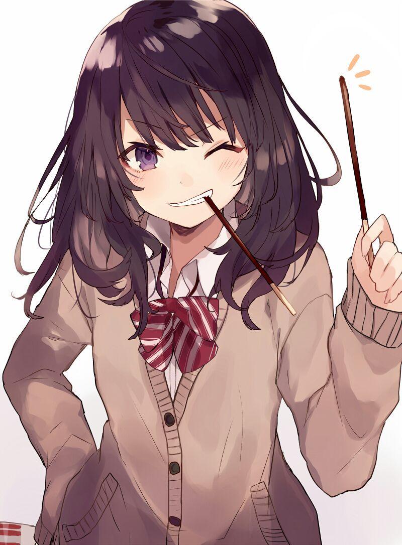 My Husband Is A 9 Sins Ruler Yandere Husband X Reader Gadis Anime Kawaii Gadis Anime Manga Anime