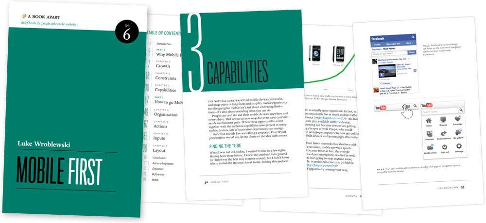 Mobile First In 2020 Mobile Web Design Simple Web Design Web Design