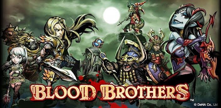 http://www.bloodbrothershacks.comprovides 100% working and ethical blood brother hack tool. This is the only working Blood Brothers Android Cheats hack tool.