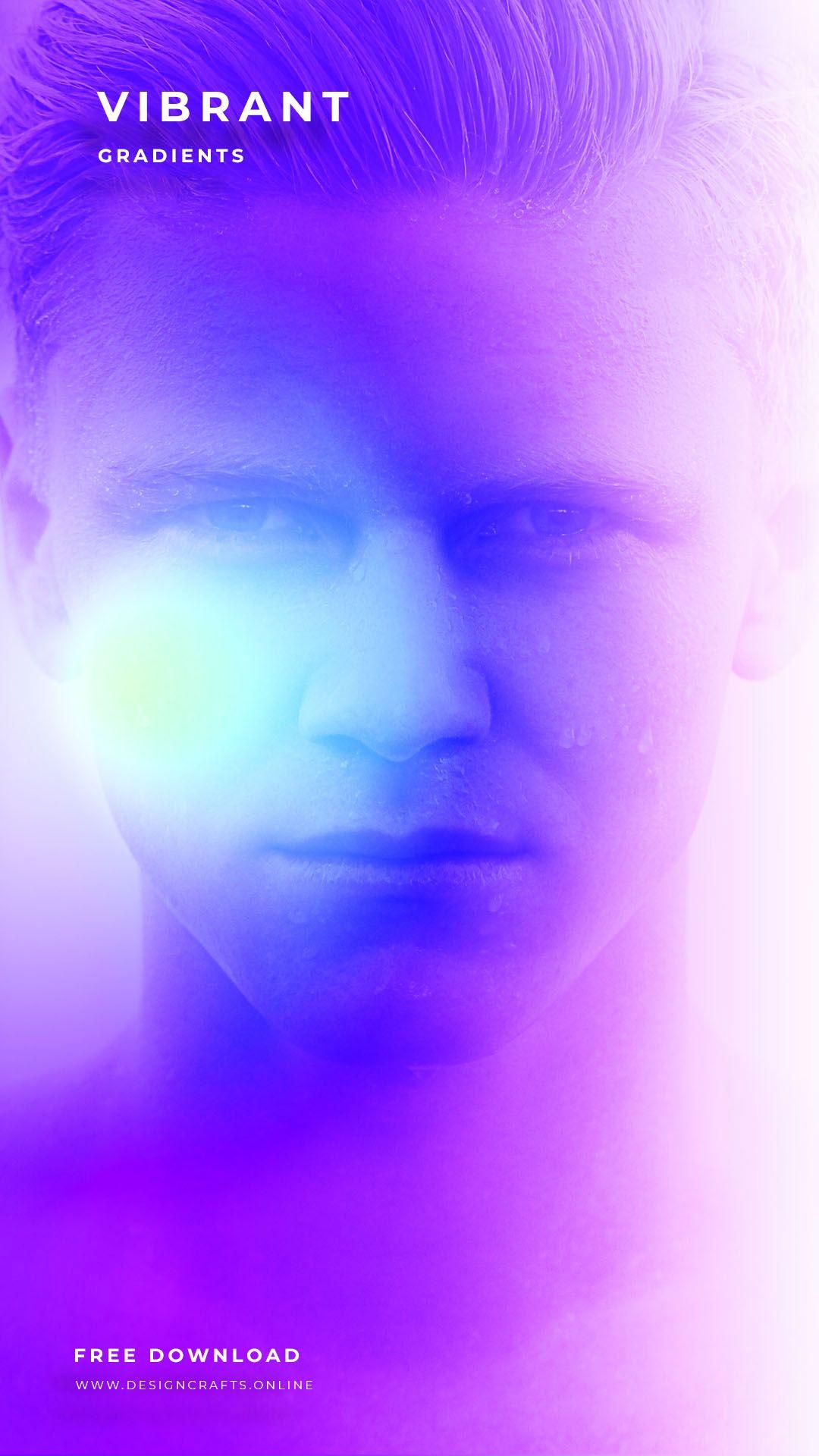 15 Blur Vibrant Gradient Backgrounds Free Download Blur Blurredbackground Gradient Holographic Vibrant Gradient Background Backgrounds Free Gradient