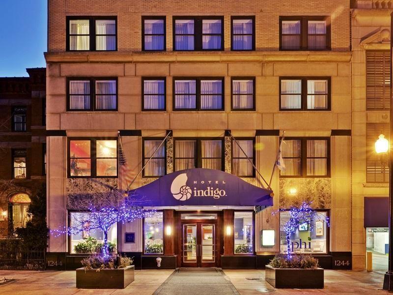 Chicago Il Hotel Indigo Chicago Downtown United States North
