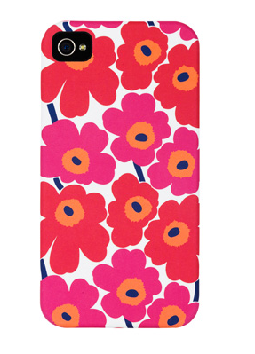 the best attitude 81bab 1af5e Marimekko iPhone cases: Hold us | The Coolest Cool Tech | Marimekko ...