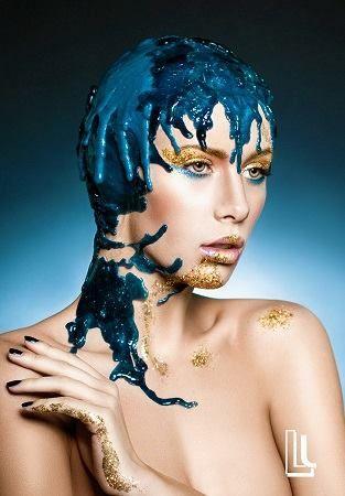 Larisa Larina Makeup & FX school