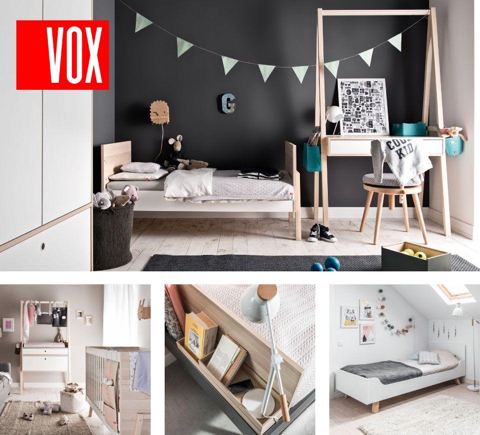Vox Modern Baby Kids Furniture