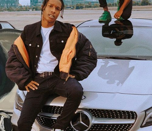 dd5ee3bc Image result for asap rocky mercedes benz | Clothes | Asap rocky ...
