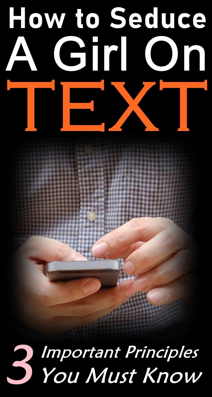 dejting text