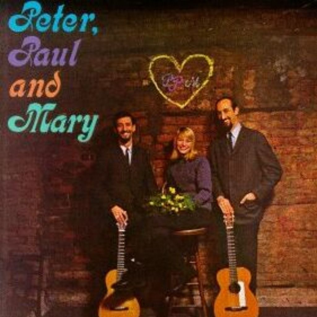 Paul Stooky Peter Paul And Mary The Wedding Song There Is Love Recorded By Jimonedge On Smule Sing With Lyrics To Peter Paul And Mary Mary Peters Songs