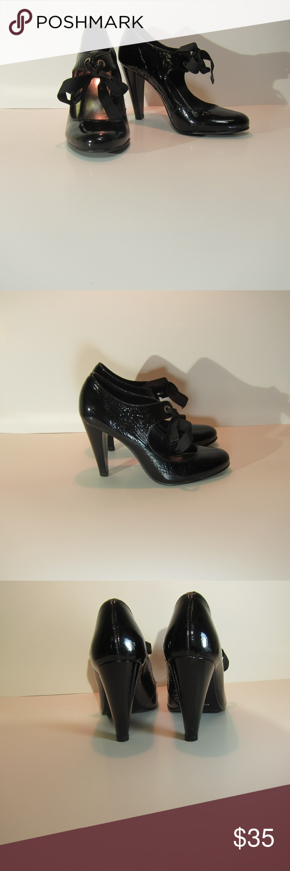 99809faa5cb3 Carvela Black Heels Size 8  Carvela Black Heels❤ Size 38 (8)❤ 4