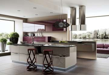 Island Type Modular Kitchen Designs From Olive U0026 Pine Bangalore. |  Www.olivenpine. Part 86