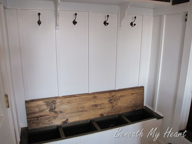 Organizing Your Heart And Home My Laundry Room Beneath My