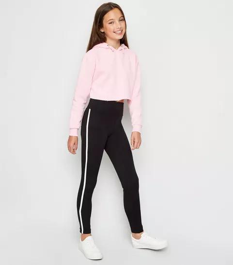 Teens leggings Leggings: High