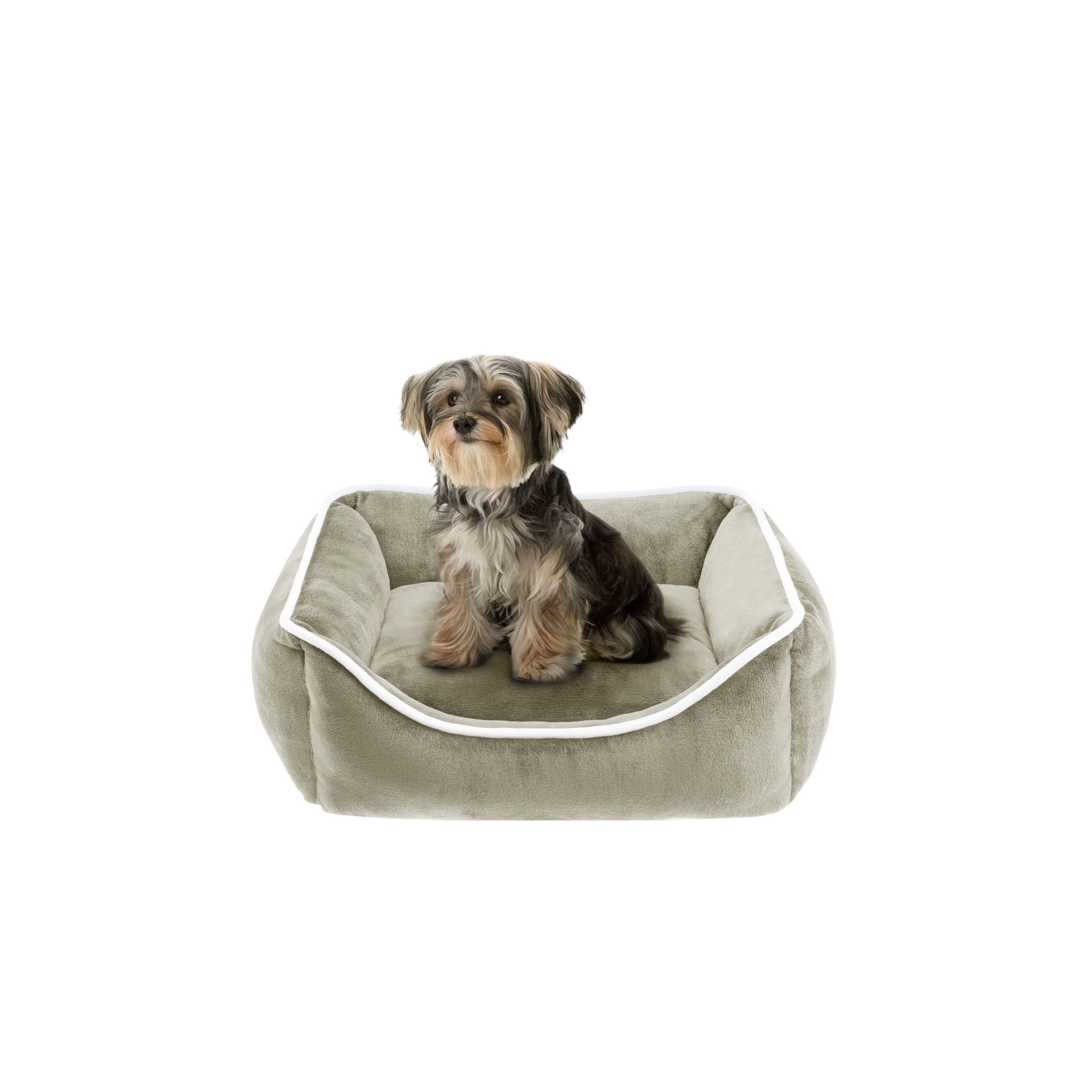 cover pet removable qpets memory bed dog store premium form
