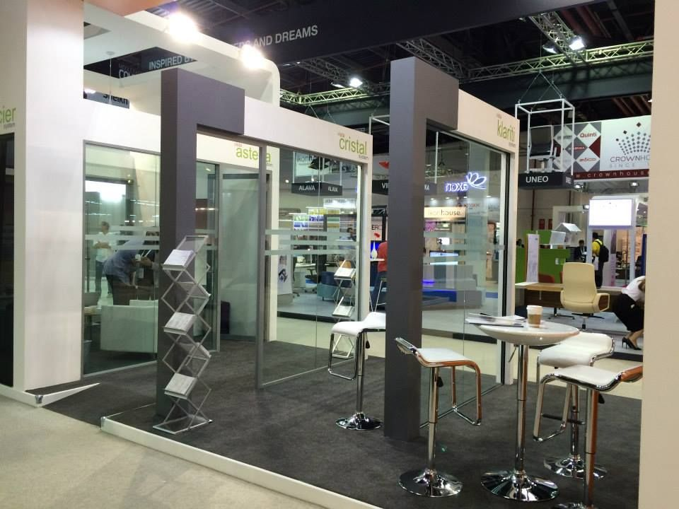 Exhibition Stand Contractor : Why do you need to exhibit with the best exhibition stand contractor