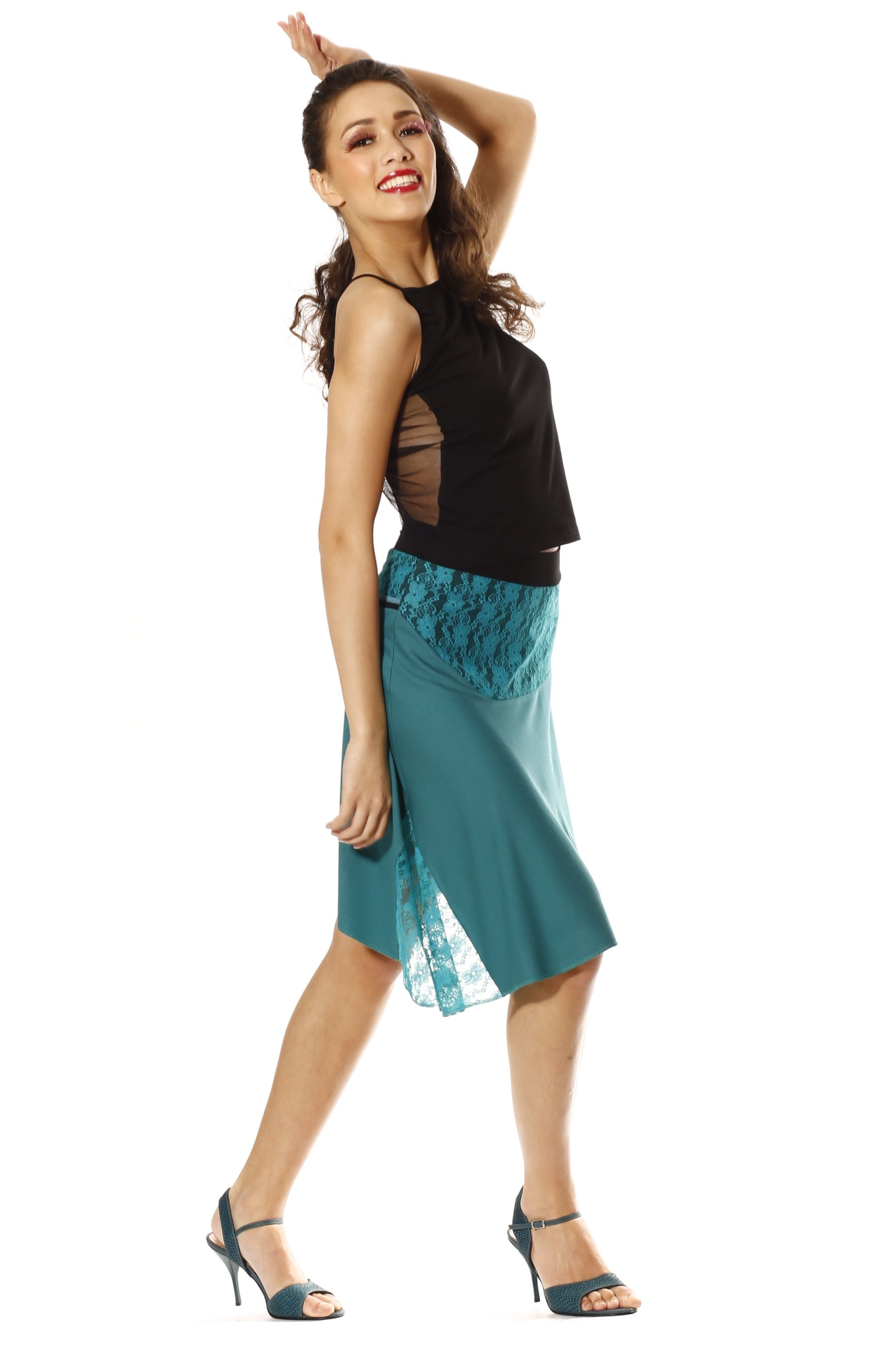 Salsa & Tango skirts Need a stunning dance skirt quick