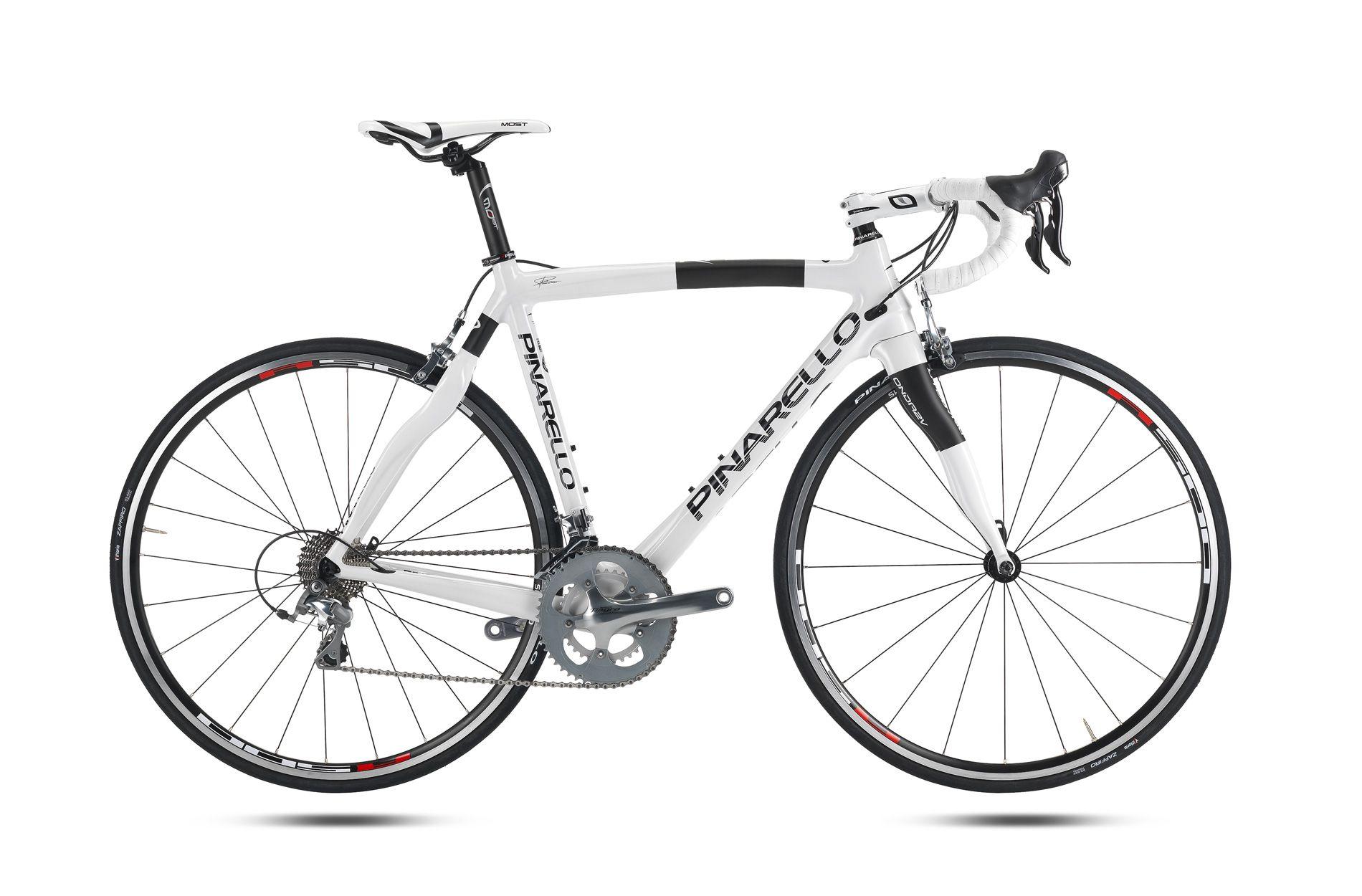 Pinarello Razha 930 White Black Bike Road Bike Bicycle Race