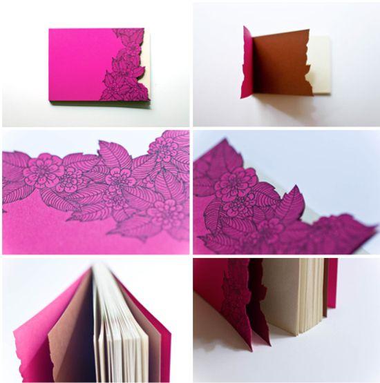Beautiful Notebooks by Serena Olivieri