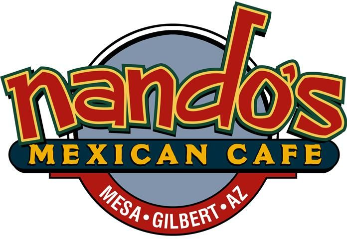 Nando's Mexican Cafe - East Valley Brennan's